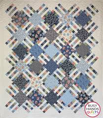 Home Awaits Quilt Pattern Pdf Busy Hands Quilts