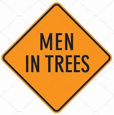 Men In Trees - Programma (2006) - Foto Logo
