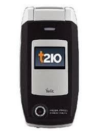 Telit T210 - Handset Detection