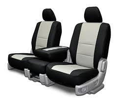 custom seat covers for volvo c30 front