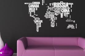 Vinyl Wall Art In Decors