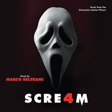 Marco Beltrami - Scream 4 (Score) - Amazon.com Music