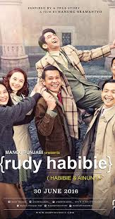 rudy habibie habibie ainun imdb