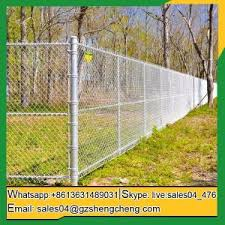 Koah Outdoor Chain Link Galvanized Wire Fence For Farm For Sale Chain Link Fence Manufacturer From China 107807010
