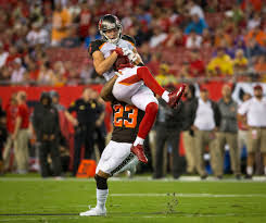 Bucs place second-round tender on Adam Humphries, re-sign LB ...