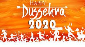 Happy Dussehra 2020 whatsapp status ...