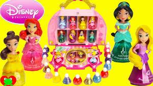 disney princess little kingdom cosmetic