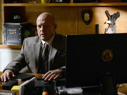 Interview: Dean Norris, Breaking Out Of That Good-Guy Mold : NPR