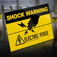 Shock Fence Securityhyperstore