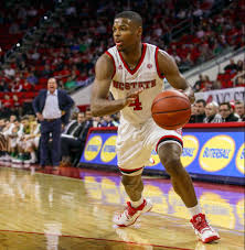 Dennis Smith, Jr. - 2016-17 - Men's Basketball - NC State ...