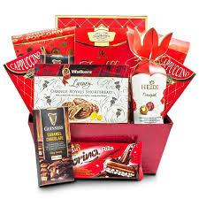luxury guinness chocolate gift