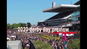 Derby day 2020 preview - YouTube