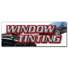 Window Tinting Decal Sticker Car Tint Film Roll Marketing Promotional Walmart Com Walmart Com