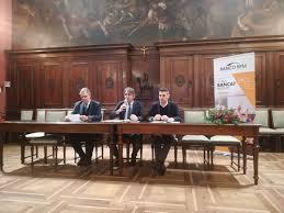 Banco Bpm, piano per le scuole dei quartieri - Daily Verona Network