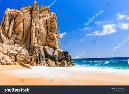 Cabo San Lucas Mexico Divorce Beach | Miscellaneous Stock Image 685398055