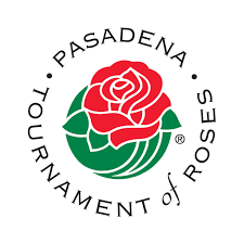 Image result for tournament of roses parade logo 2021