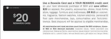rewards cards inside 40 in savings