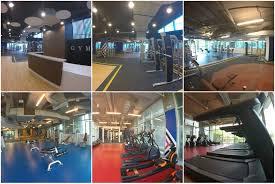 north hill gym