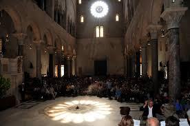 Solstizio d'estate in Cattedrale a Bari - Foto 1 di 11 - La ...