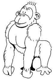 Dieren Verhaal Guus De Gorilla Kinderfysiotherapie Het Eiland