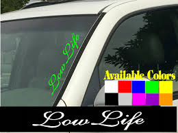 Pin On Vertical Windshield Decals