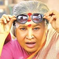 tamil edy actress name list with