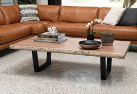 center large coffee table modern