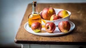 apple cider vinegar acv