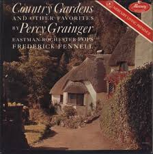 other favorites by percy grainger