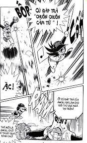 Fahasa - Doraemon Bóng Chày - Tập 16 - Truyền Kì Về Bóng Chày Siêu ...