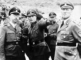Dobry porucznik. Oficer Wehrmachtu Sprawiedliwym Wśród Narodów ...