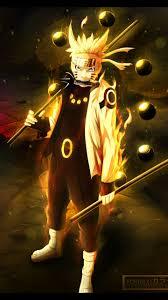 Hokage Naruto vs So6P Naruto - Battles - Comic Vine