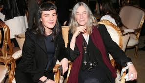 In Poetry and Song: An Evening with Patti Smith and Jesse Paris ...