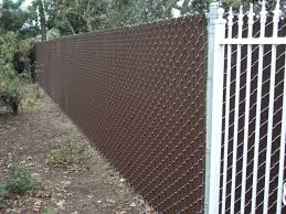 Tinos Fence Chain Link Photo S