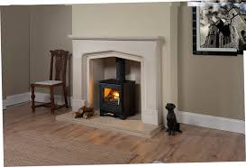 fireplace surround by worcestershire marble