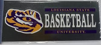 Lsu Auto Accessories Page 5 Purple And Gold Sports