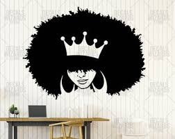 African Wall Decals Etsy