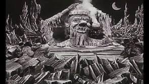 Watch Georges Méliès: The First Wizard of Cinema (Part Three, 1907 - 1913)  Online | Vimeo On Demand on Vimeo