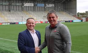 Aaron Adams Joins Leigh Centurions Operational Board Of Directors ...