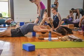 yoga teacher in costa rica