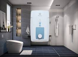 Máy tắm nước nóng trực tiếp loại nào tốt Ariston Panasonic Centon -  NTDTT.com