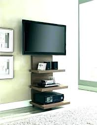 tv mounting ideas for bedroom