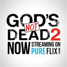 god s not dead the movie on the only one who won t fail