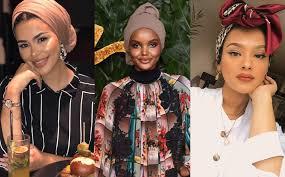 beauty muslim insram influencers