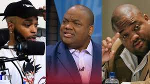 Jason Whitlock FIRED From FS1 And Speak ...