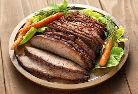 Image result for roast butter brisket