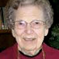 Lillian Johnson | Obituaries | fremonttribune.com