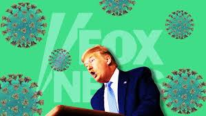 So Last Week. Now Fox Praises Trump ...