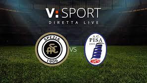 Spezia - Pisa: 1-2 Serie B 2019/2020. Risultato finale e commento alla  partita - Virgilio Sport