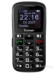 Comparar Funker C50 y Motorola V290 ...